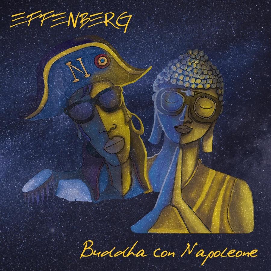 Effenberg - Buddha con Napoleone discoutb