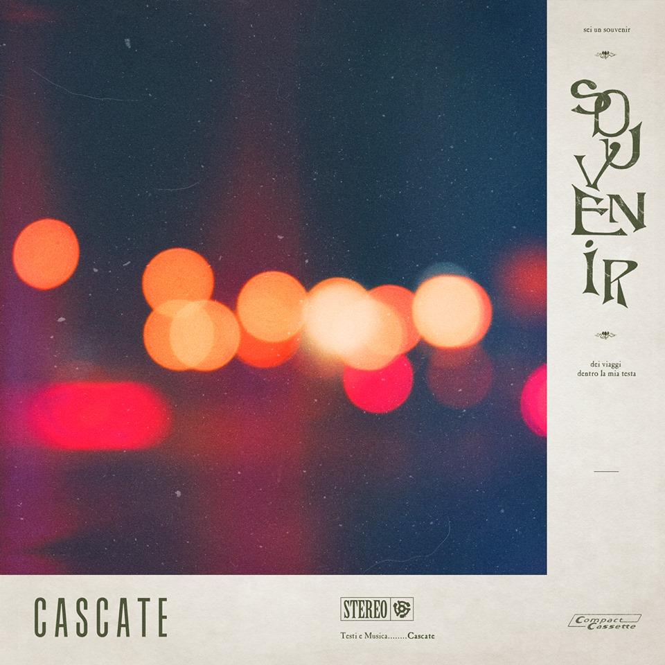 Cascate - Souvenir